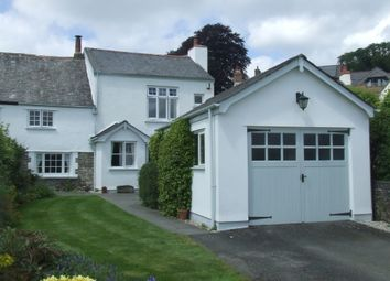 Thumbnail 2 bed semi-detached house to rent in Lower Cleave, Northam, Bideford