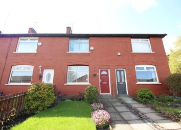 Thumbnail 2 bed terraced house for sale in Gaskill Street, Heywood