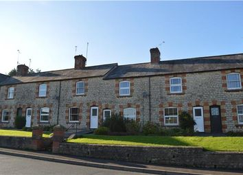 Thumbnail 3 bed terraced house to rent in Linkmead, Stratton-On-The-Fosse, Somerset