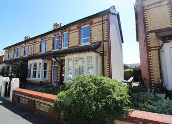 Thumbnail 4 bed property for sale in Springfield Road, Lytham St. Annes