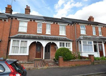 Thumbnail 4 bedroom terraced house for sale in Alexandra Road, Basingstoke, Hampshire