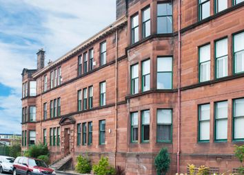 Thumbnail 4 bed flat for sale in Darnley Gardens, Glasgow