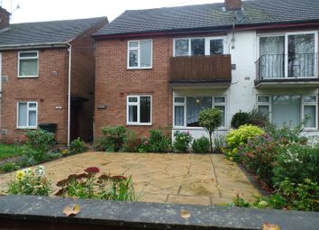 Thumbnail 2 bed flat to rent in Selsey Close, Whitley, Coventry
