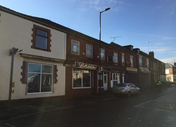 Thumbnail 2 bed flat to rent in 17A Station Street, Swinton, Mexborough, South Yorkshire