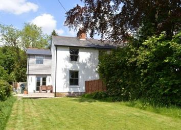 Thumbnail 3 bed property to rent in Monks Lane, Cousley Wood, Wadhurst