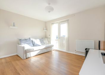 Thumbnail 1 bed flat for sale in Hawkins Road, London