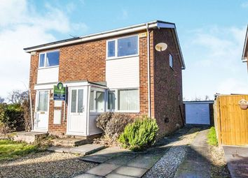 Thumbnail 2 bedroom semi-detached house to rent in Lingfield Road, Yarm