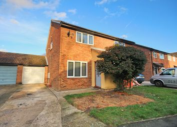 Thumbnail 2 bed semi-detached house for sale in Gilpin Way, Great Notley, Braintree