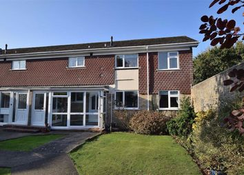 Thumbnail 2 bed flat to rent in Newlands Road, New Milton