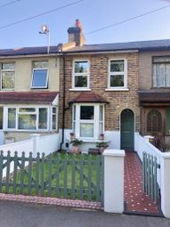 Harrow Road, London E11. 2 bed terraced house