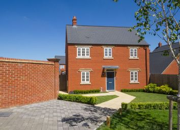 4 bed detached house for sale in Jutland Drive, Brackley NN13