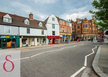Thumbnail 2 bedroom flat to rent in Maidenhead Street, Hertford