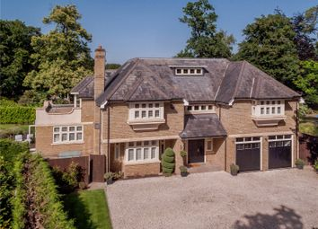 5 bed detached house for sale in Blackdown Avenue, Woking, Surrey GU22