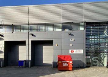 Thumbnail Light industrial to let in Nexus Heathrow, Nexus Close, Feltham, Middlesex