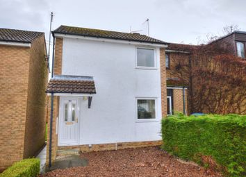 Thumbnail 1 bed end terrace house to rent in Arkle Court, Alnwick, Northumberland