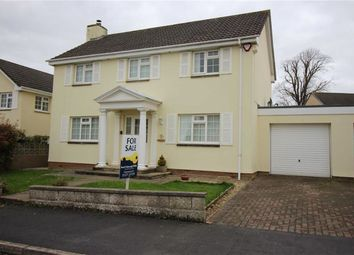 Thumbnail Detached house for sale in Rumsam Gardens, Barnstaple