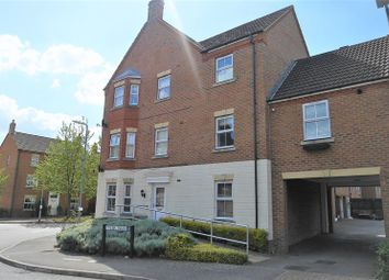 Thumbnail Flat to rent in Tyler Walk, Langley, Slough