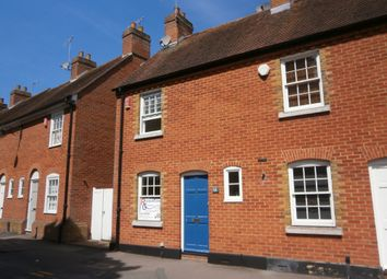 Thumbnail Terraced house to rent in St. Peters Lane, Canterbury