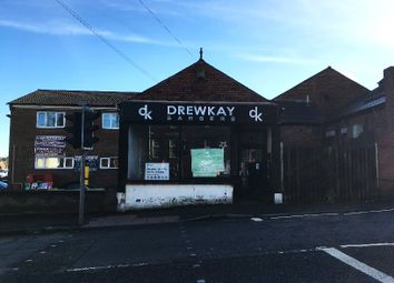 Thumbnail Retail premises to let in Hartshorne Road, Woodville, Swadlincote