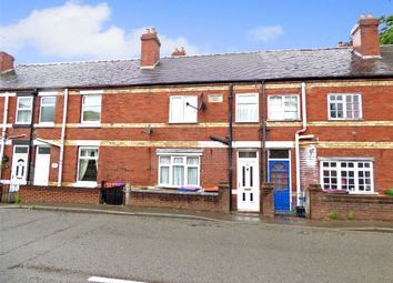 Thumbnail 2 bedroom terraced house for sale in Stafford Road, Oakengates, Telford, Shropshire