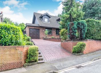 Thumbnail 3 bed detached house for sale in Beaumont Road, Purley