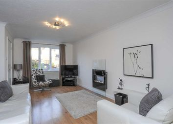 Thumbnail 3 bed terraced house for sale in Olive Close, Whittle-Le-Woods, Chorley