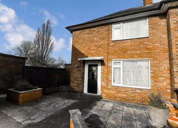 2 bed semi-detached house for sale in Sancton Close, Cave Street, Hull HU5