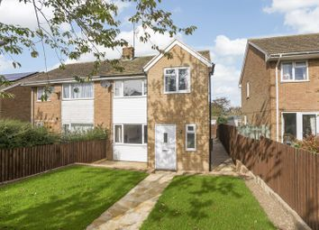 Thumbnail 3 bed semi-detached house for sale in Dashwood Rise, Duns Tew, Bicester