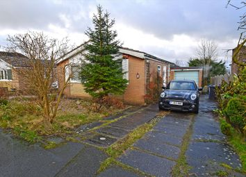 Thumbnail 2 bed bungalow for sale in Heckenhurst Avenue, Burnley