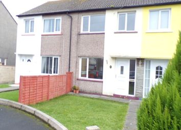 Thumbnail 3 bed terraced house to rent in Wasdale Road, Millom