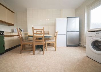 Thumbnail 4 bed flat to rent in Onslow Parade, Hampden Square, London