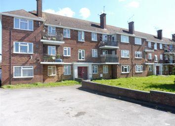 Thumbnail 2 bed flat to rent in Plumtree Lane, Leighton Buzzard
