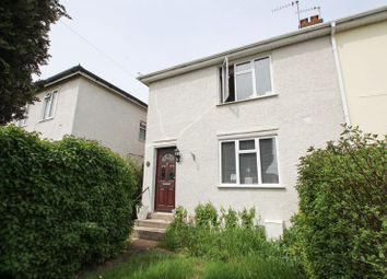 3 bed end terrace house to rent in Willow Road, Dartford DA1
