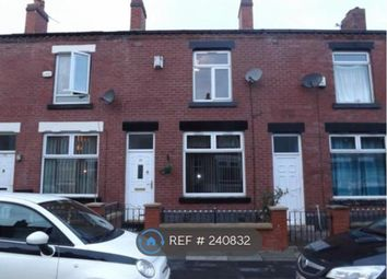 Thumbnail 2 bedroom terraced house to rent in Farnworth, Manchester