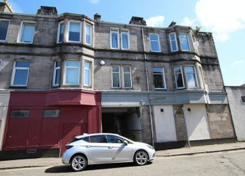 Thumbnail 2 bed flat for sale in Park Street, Dumbarton