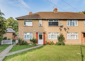 2 bed maisonette for sale in Bernays Close, Stanmore, Middx HA7