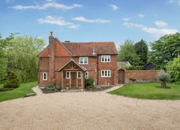 Thumbnail 4 bed detached house for sale in Bellingdon, Chesham
