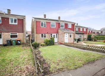 Thumbnail 3 bed semi-detached house for sale in St Andrews Close, Slip End, Luton