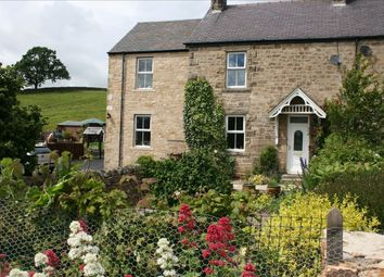Thumbnail 4 bed semi-detached house to rent in Bardon Mill, Hexham