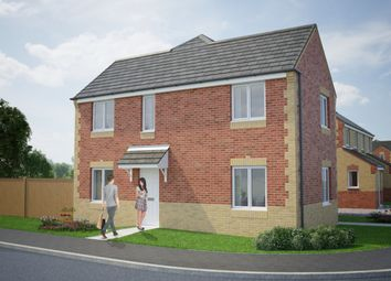 Thumbnail 3 bedroom semi-detached house for sale in The Galway, Kingsway, Stainforth, Doncaster, South Yorkshire