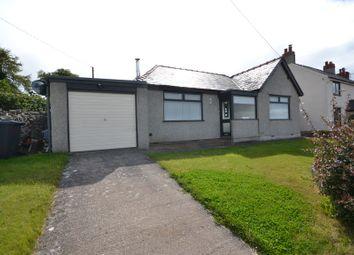 Thumbnail 3 bed detached bungalow for sale in Ffordd Y Llan Road, Llysfaen