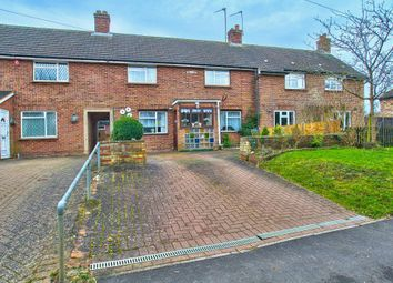 Thumbnail 3 bed terraced house for sale in High Street, Wilden, Beds