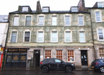 1 bed flat for sale in High Street, Kirkcaldy KY1