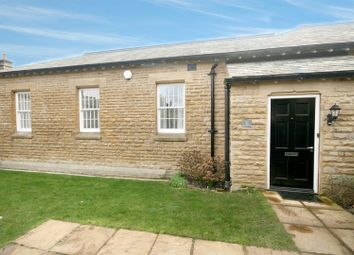 Thumbnail 2 bed semi-detached bungalow for sale in Norwood Drive, Menston, Ilkley