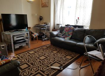 Thumbnail 2 bed maisonette to rent in Queens Road, Enfield