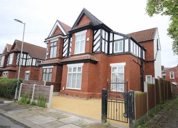Thumbnail 5 bed semi-detached house for sale in Bishop Road, Salford