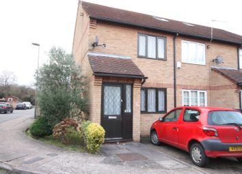 Thumbnail 2 bed end terrace house for sale in Sycamore Hill, Poplar Grove