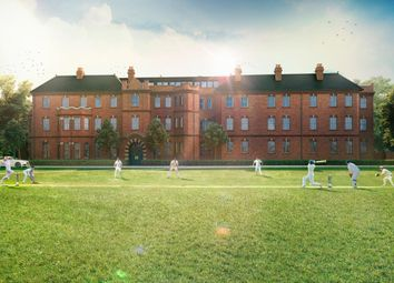 Thumbnail 2 bed flat for sale in The Woodlands, Willow Road, Bournville, Birmingham
