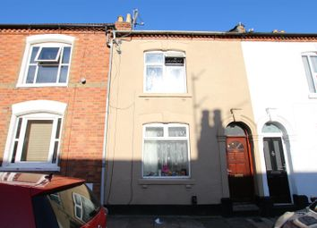 Thumbnail 3 bedroom property for sale in Queens Road, Northampton