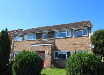2 bed flat to rent in Badger Close, Guildford GU2